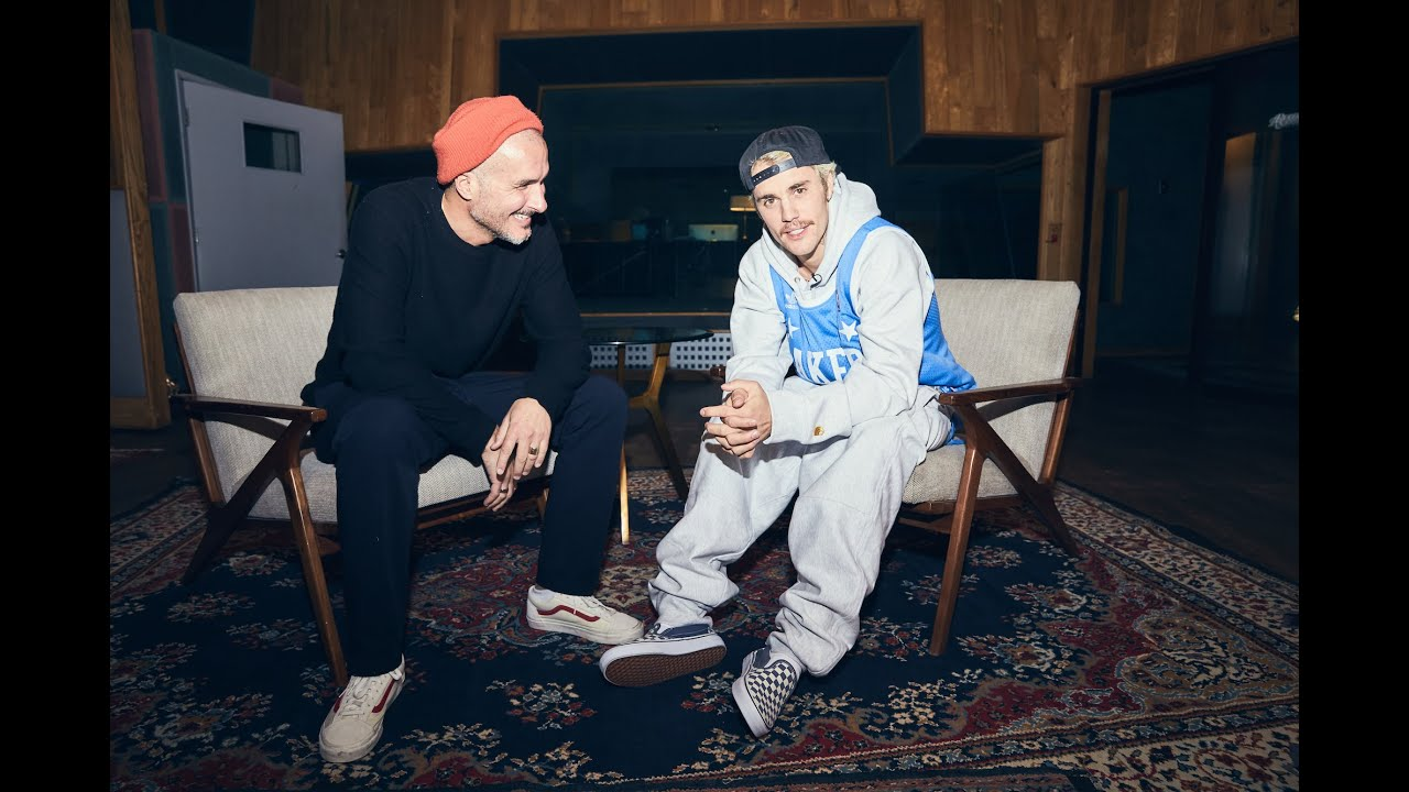 Justin Bieber – Zane Lowe and Apple Music 'Changes' Interview