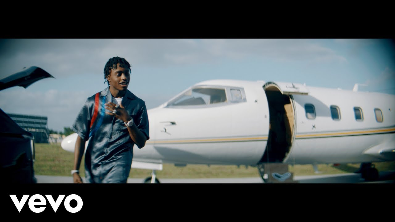 Lil Tjay – 20/20 (Official Video)