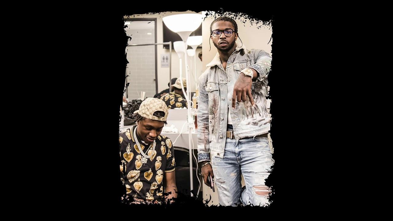 Lil Tjay – Forever Pop