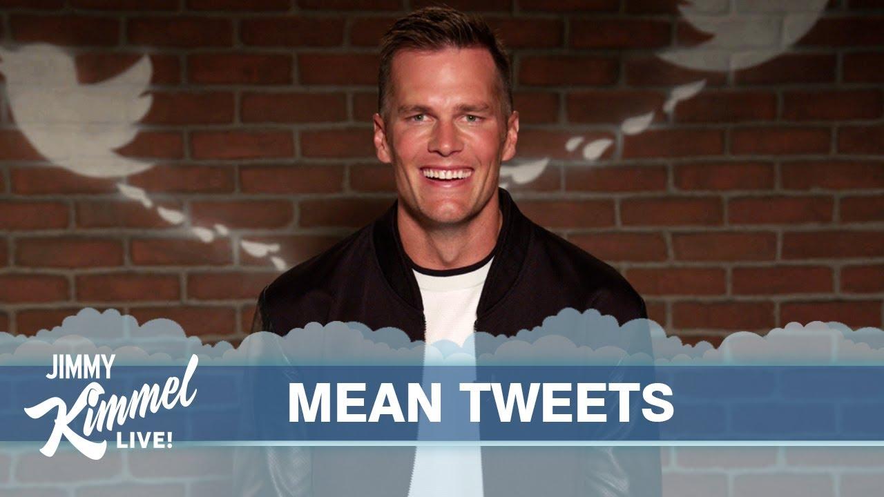 Mean Tweets – NFL Edition #4