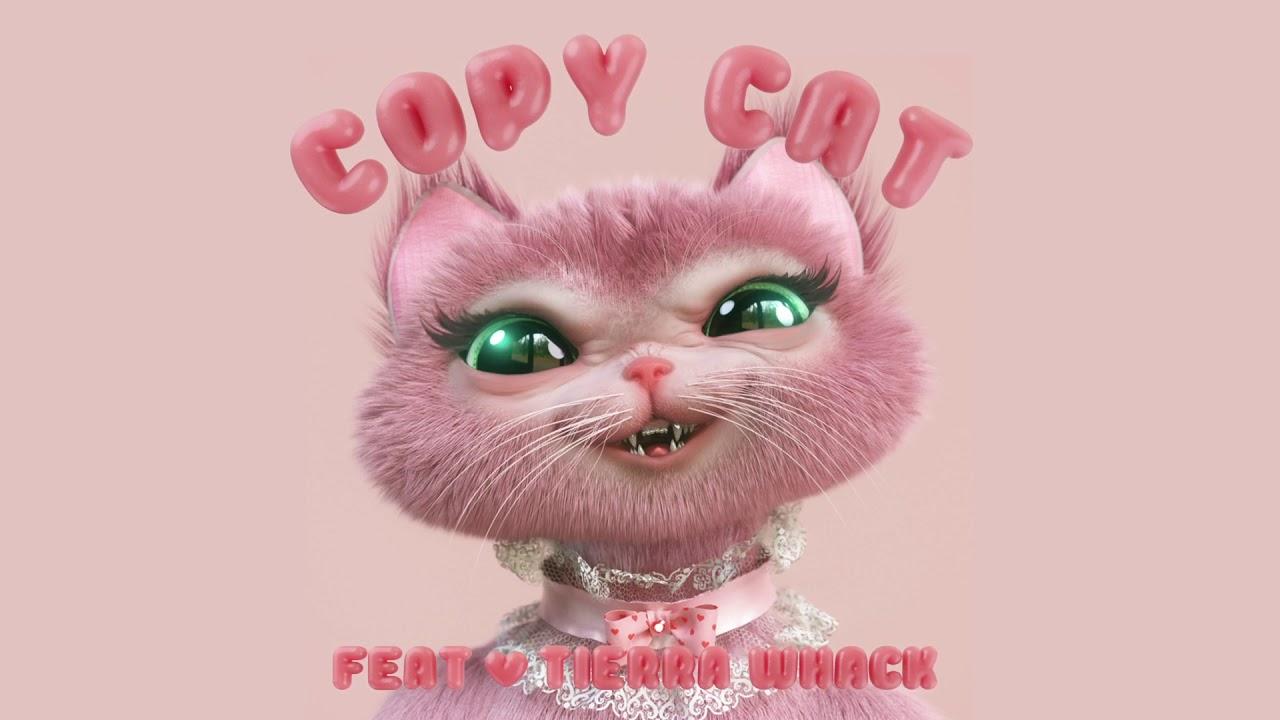 Melanie Martinez – Copy Cat (feat. Tierra Whack) [Official Audio]