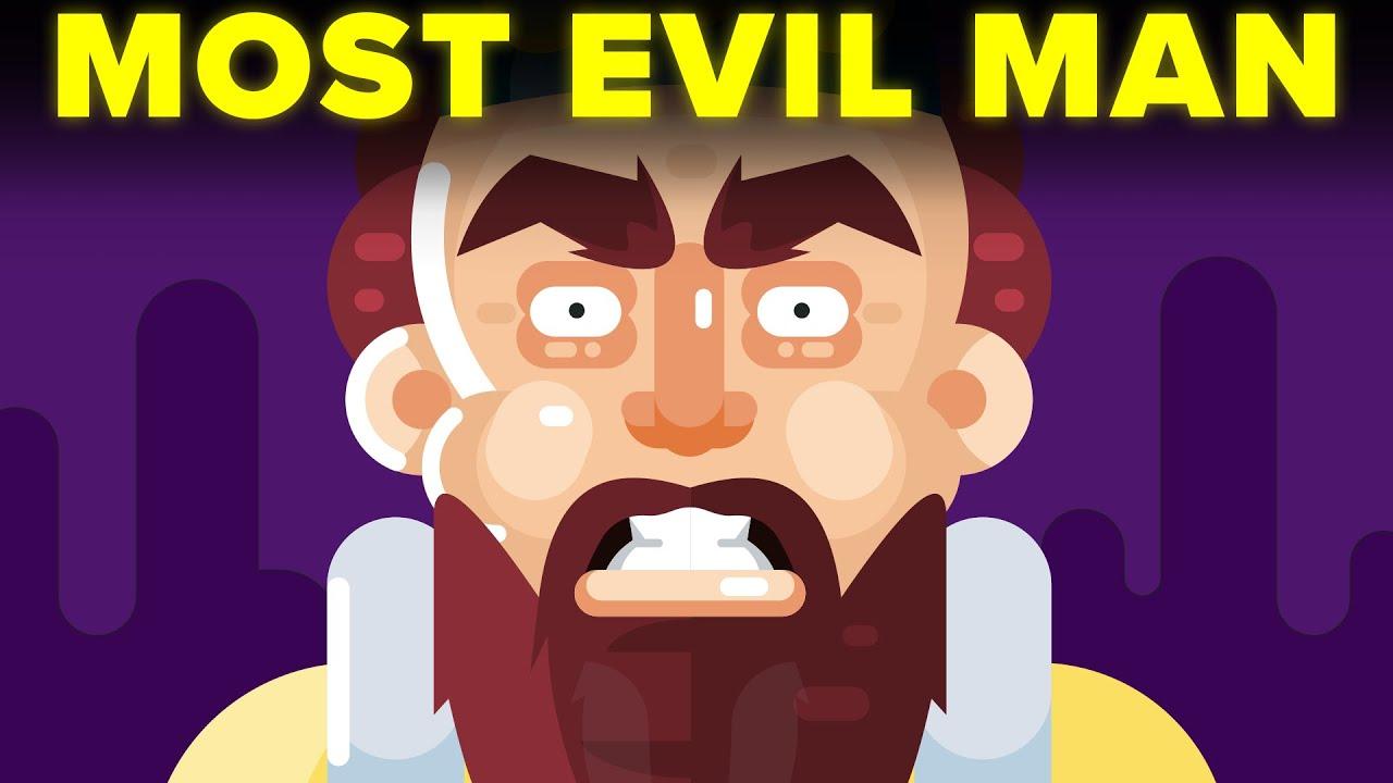 Most Evil Man – Ivan the Terrible