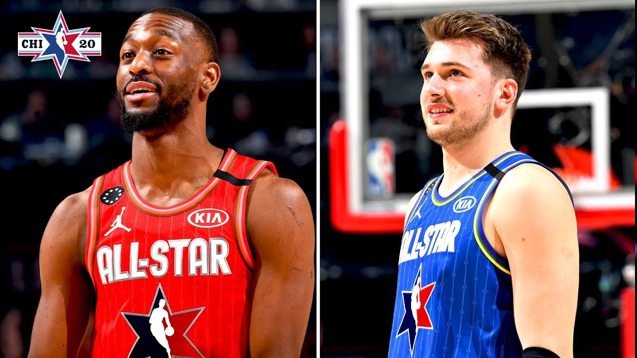 NBA All-Star Game 2020 | Full Highlights