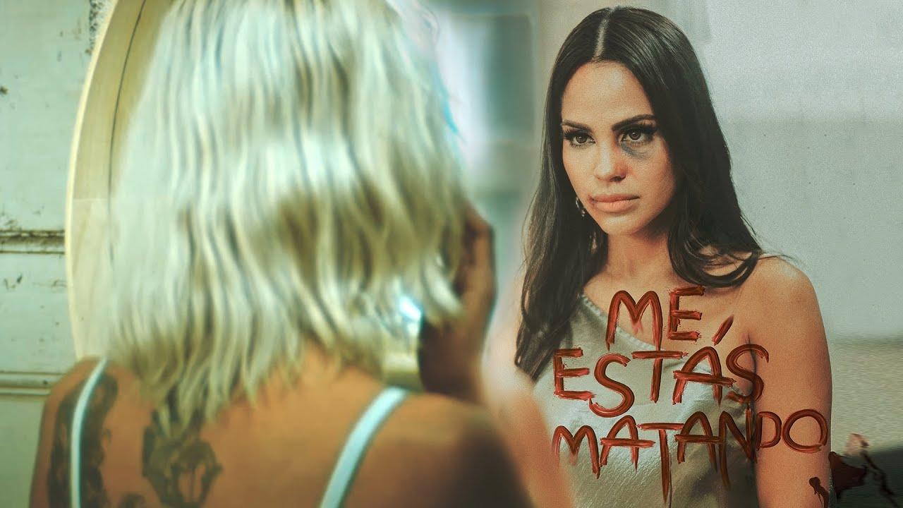 Natti Natasha – Me Estás  Matando ? [Video Oficial]