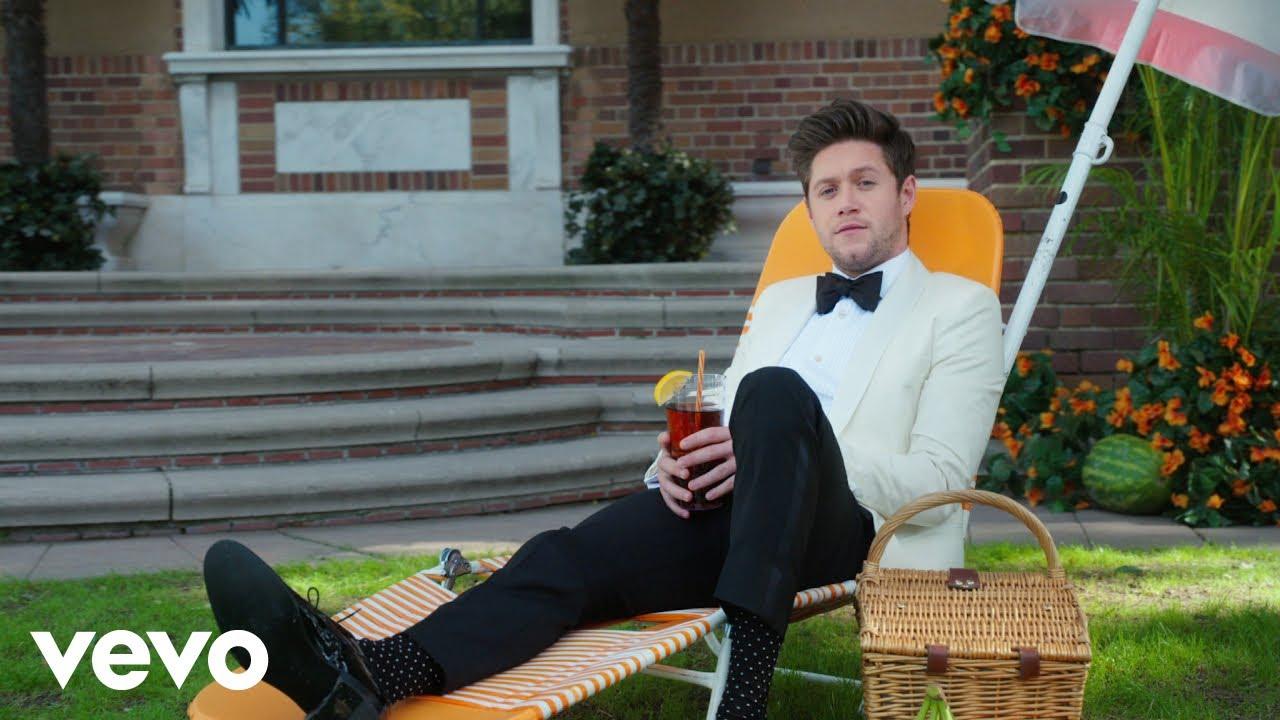 Niall Horan – No Judgement