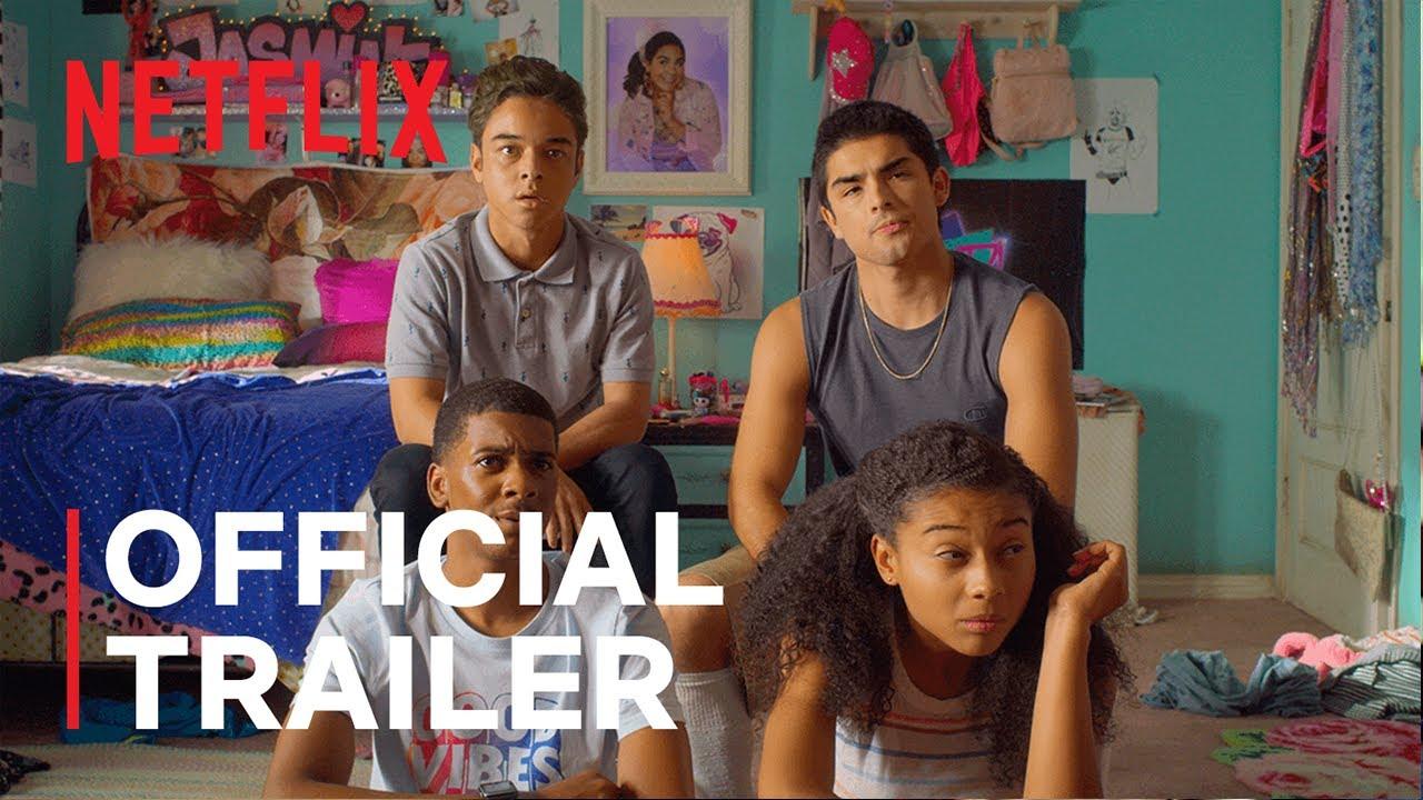 On My Block: Season 3 | Official Trailer | Netflix
