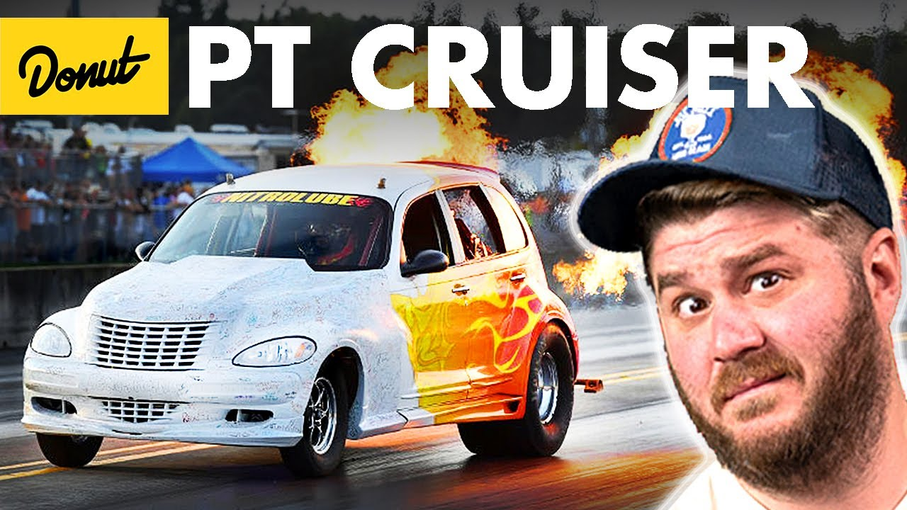 PT CRUISER – Everything You Need to Know | Up to Speed