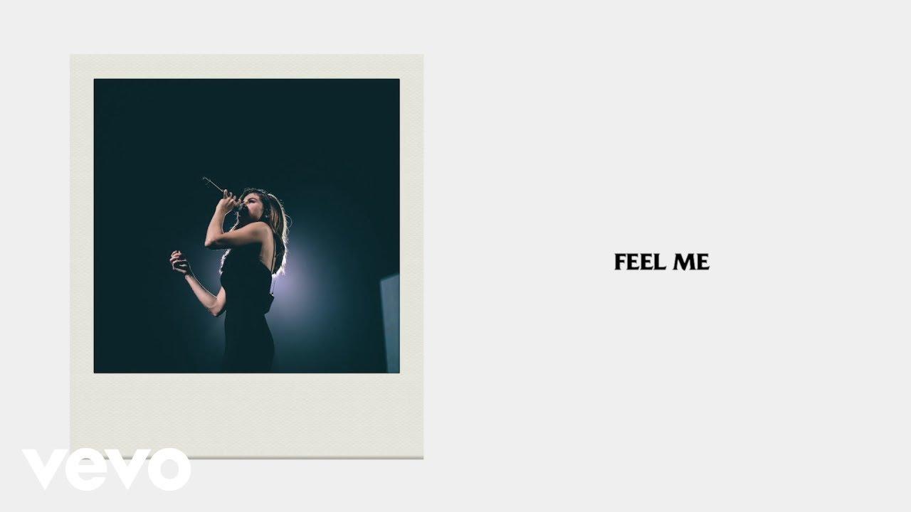 Selena Gomez – Feel Me (Official Lyrics)