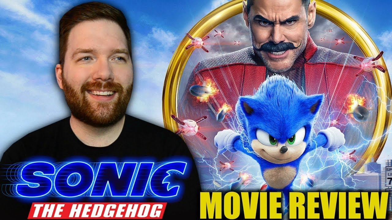 Sonic the Hedgehog – Movie Review