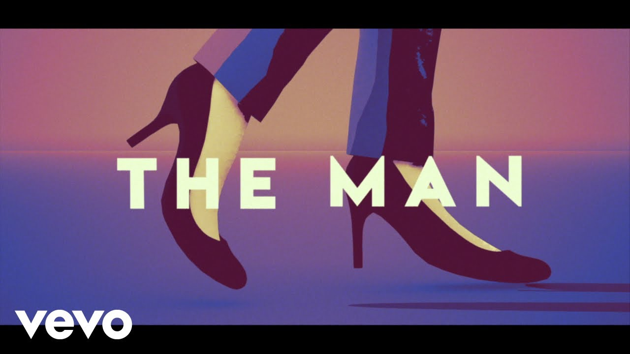 Taylor Swift – The Man (Lyric Video)