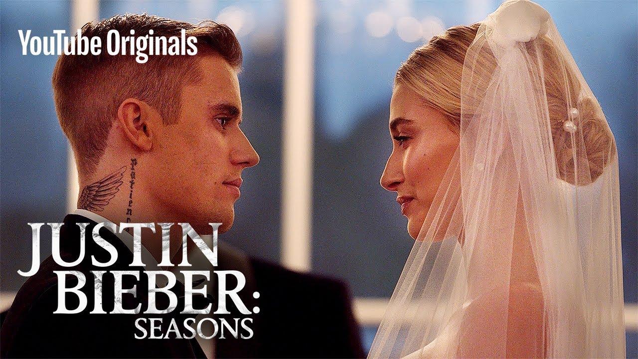 The Wedding: Officially Mr. & Mrs. Bieber – Justin Bieber: Seasons