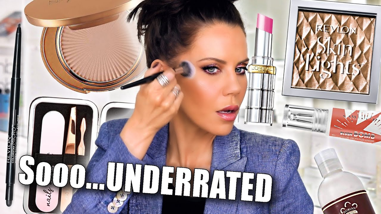 UNDERRATED PRODUCTS … That you've been Missing…