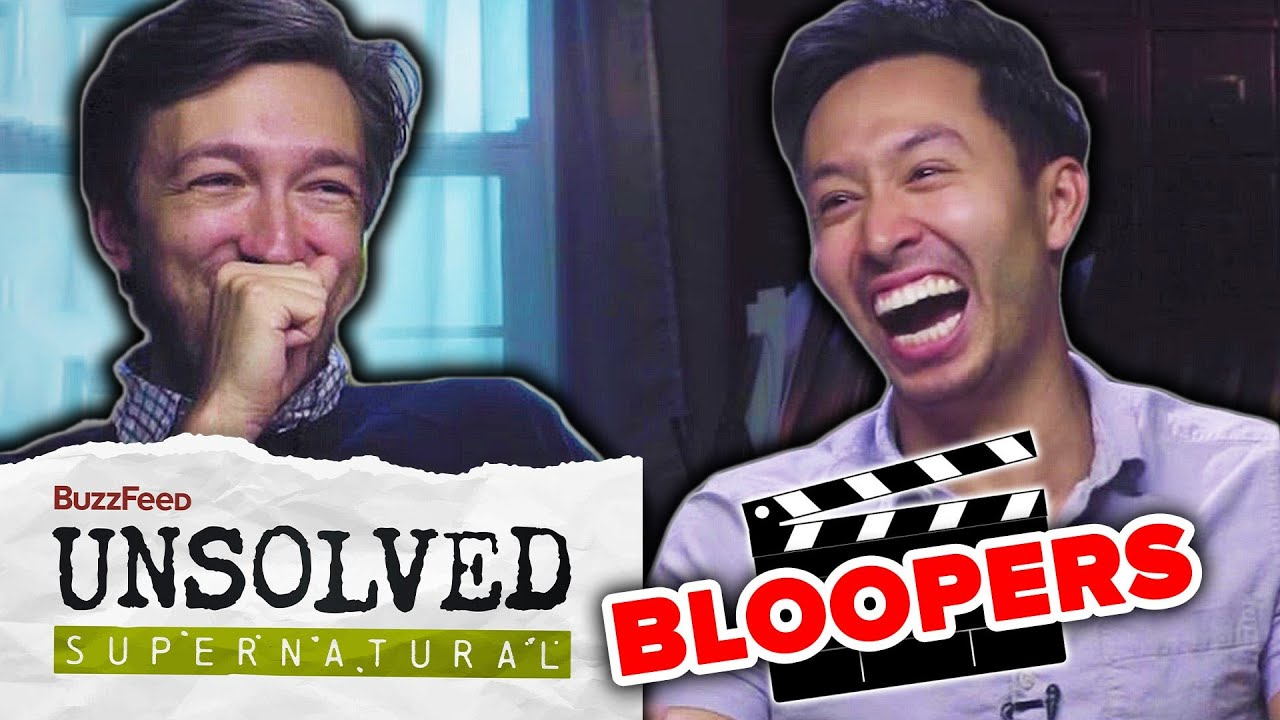 Unsolved Supernatural Season 6 – Bloopers, Goofs, And Outtakes