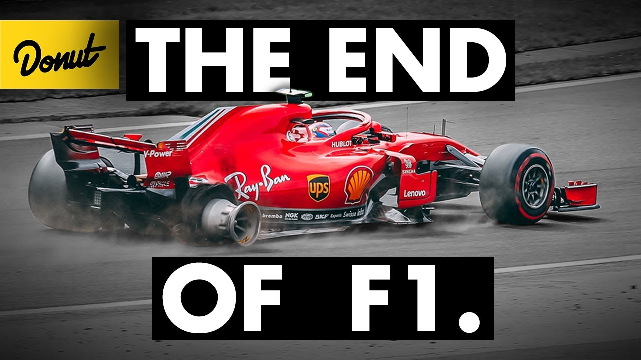 VW Just Killed Formula 1.