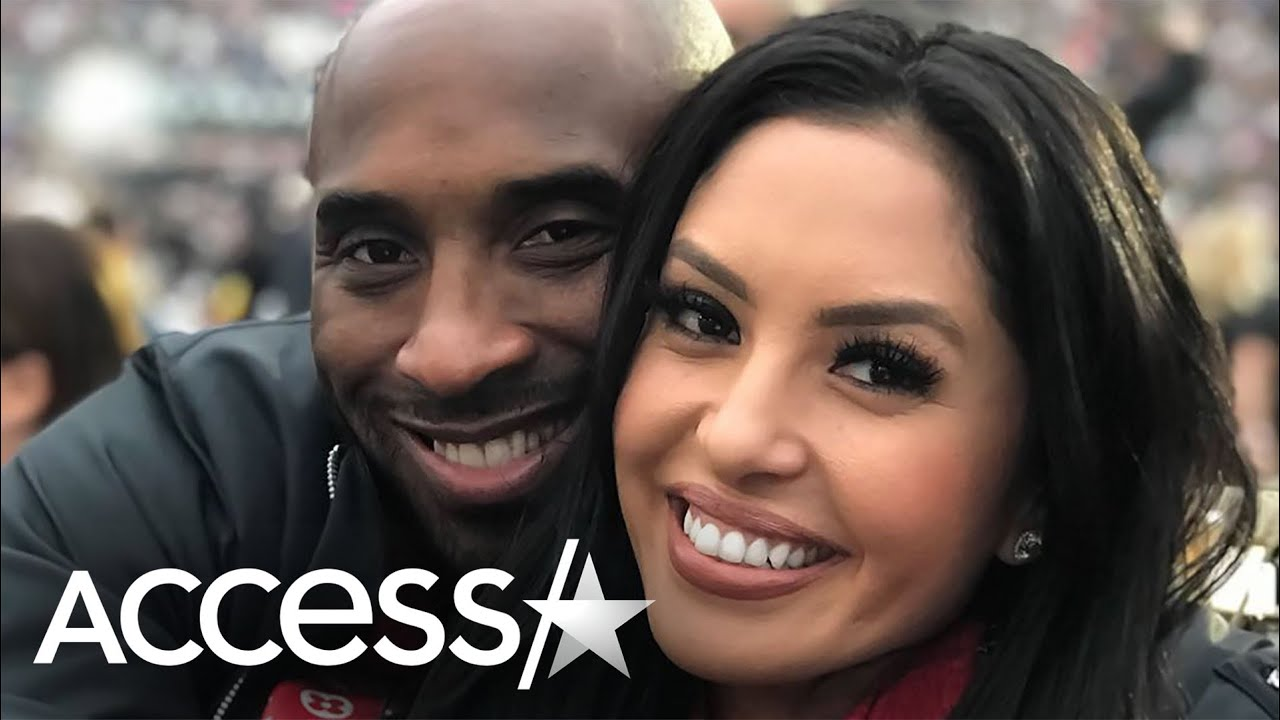 Vanessa Bryant Shares Emotional Tribute To Kobe Bryant: 'Miss You So Much'