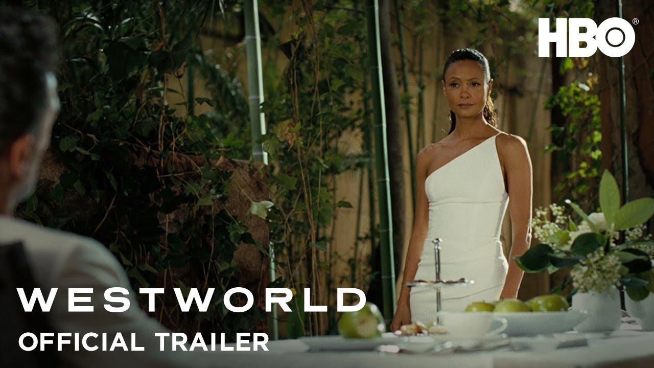 Westworld | Official Season 3 Trailer | HBO