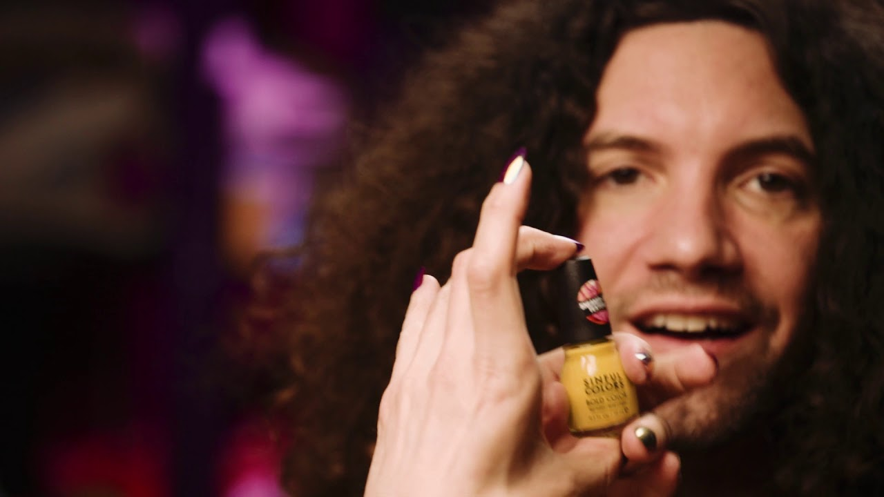 Acrylic Nails and ASMR – 10 Minute Power Hour