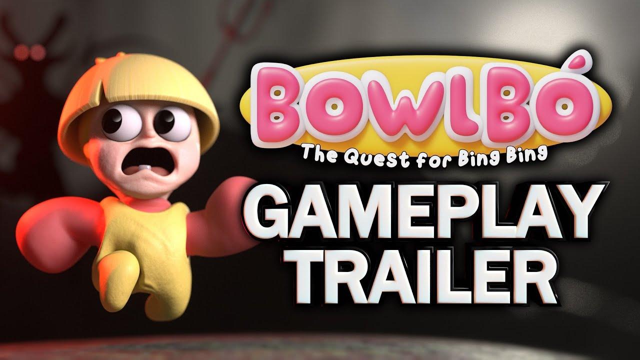 BOWLBO – GAMEPLAY TRAILER