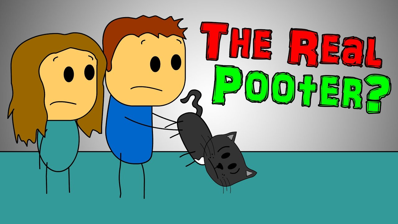 Brewstew – The Real Pooter?