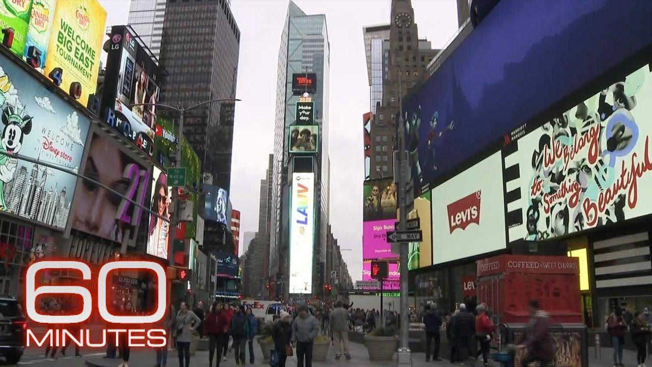 COVID-19: Will New York City be quarantined for coronavirus?