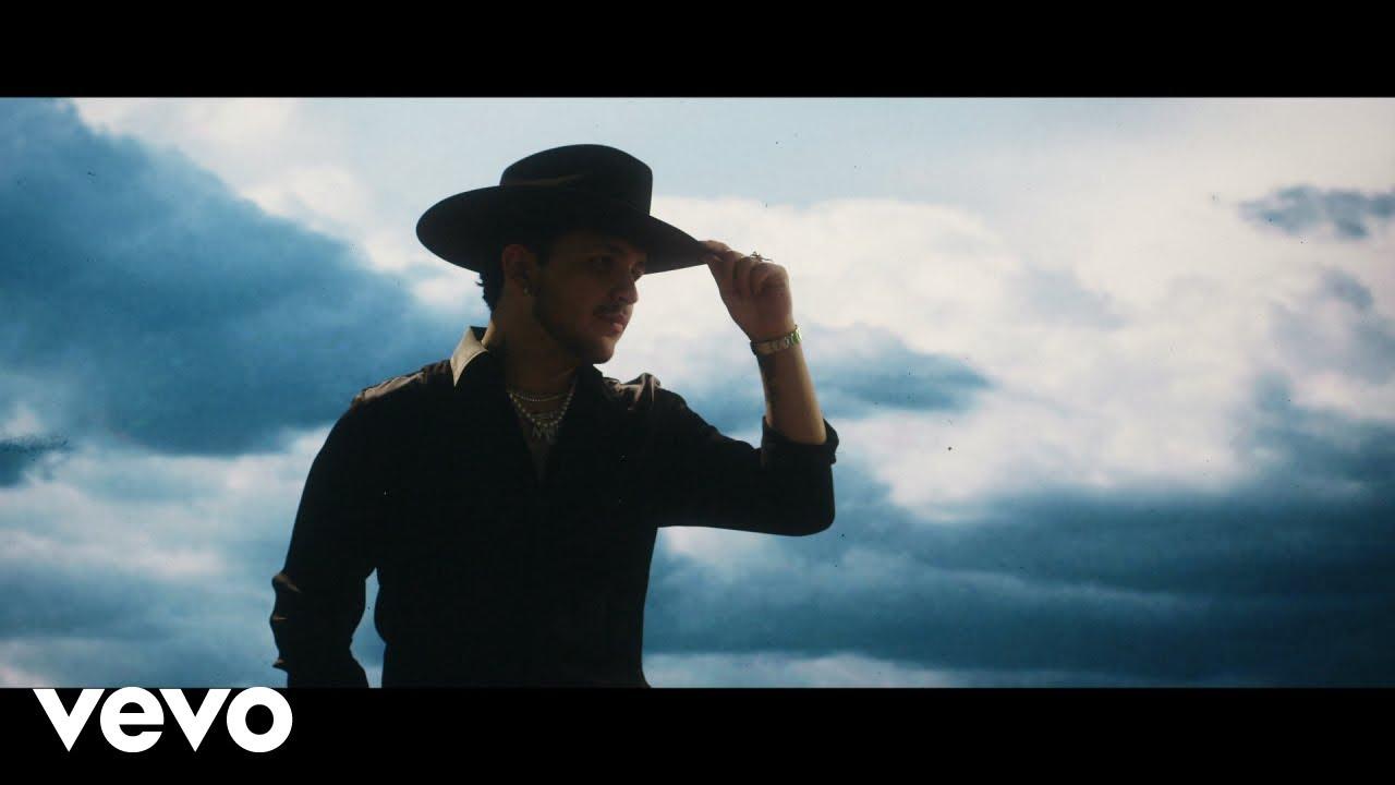 Christian Nodal – Se Me Olvido (La Canción del avión)