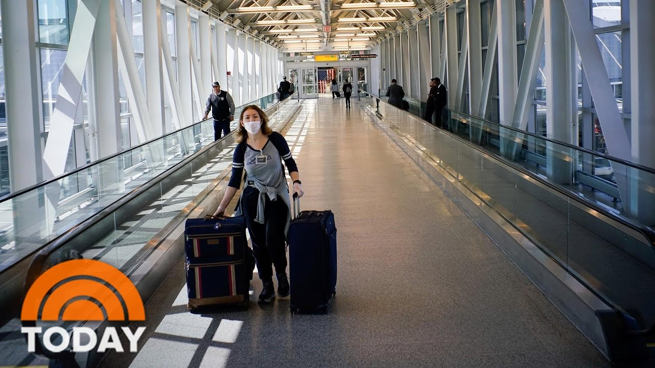 Coronavirus Concerns Empty Planes, Leaving Airline Industry Reeling | TODAY