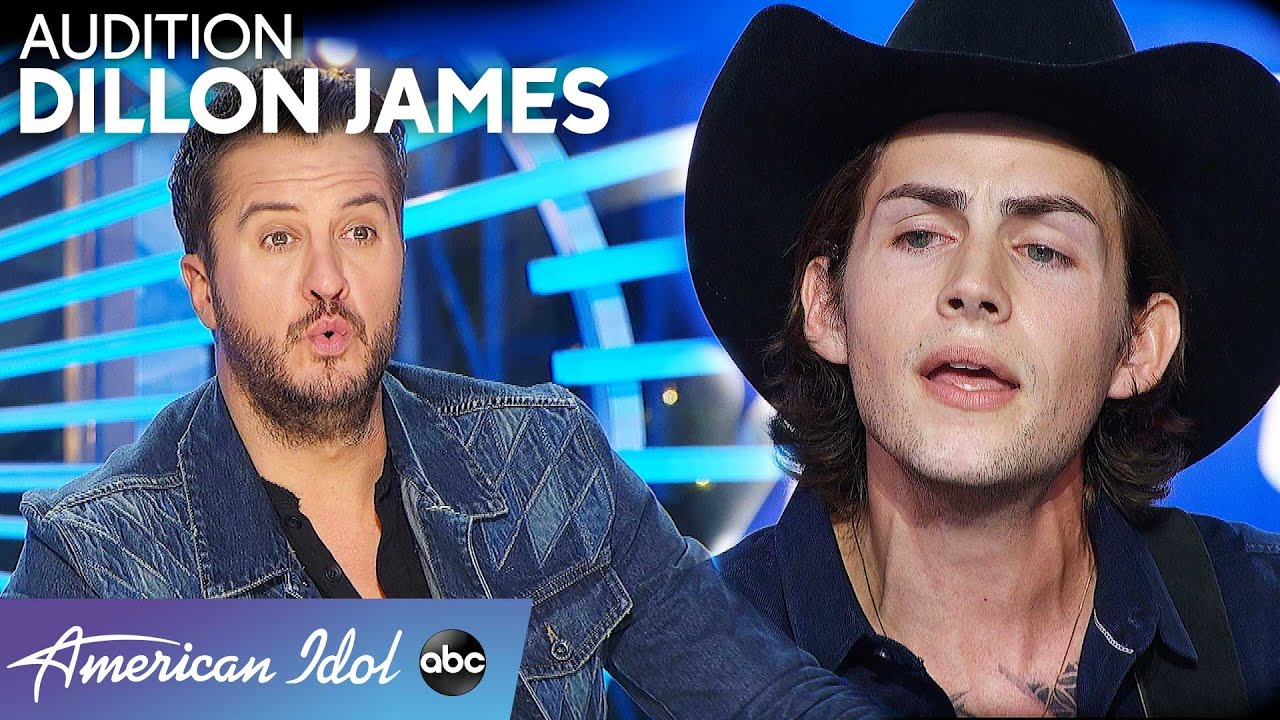 """Country Post Malone"" MYSTFIES Judges With Audition – American Idol 2020 on ABC"
