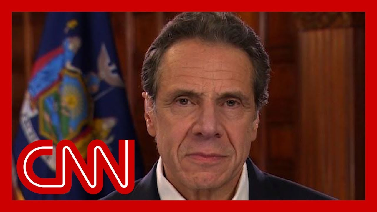 Cuomo says possible NY quarantine 'would be chaos and mayhem'