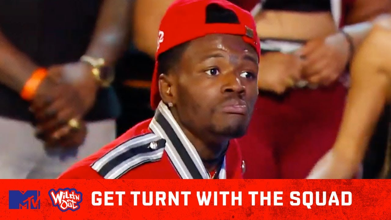DC Young Fly & Karlous Miller Get Too Turnt With Their Squads ?? Wild 'N Out