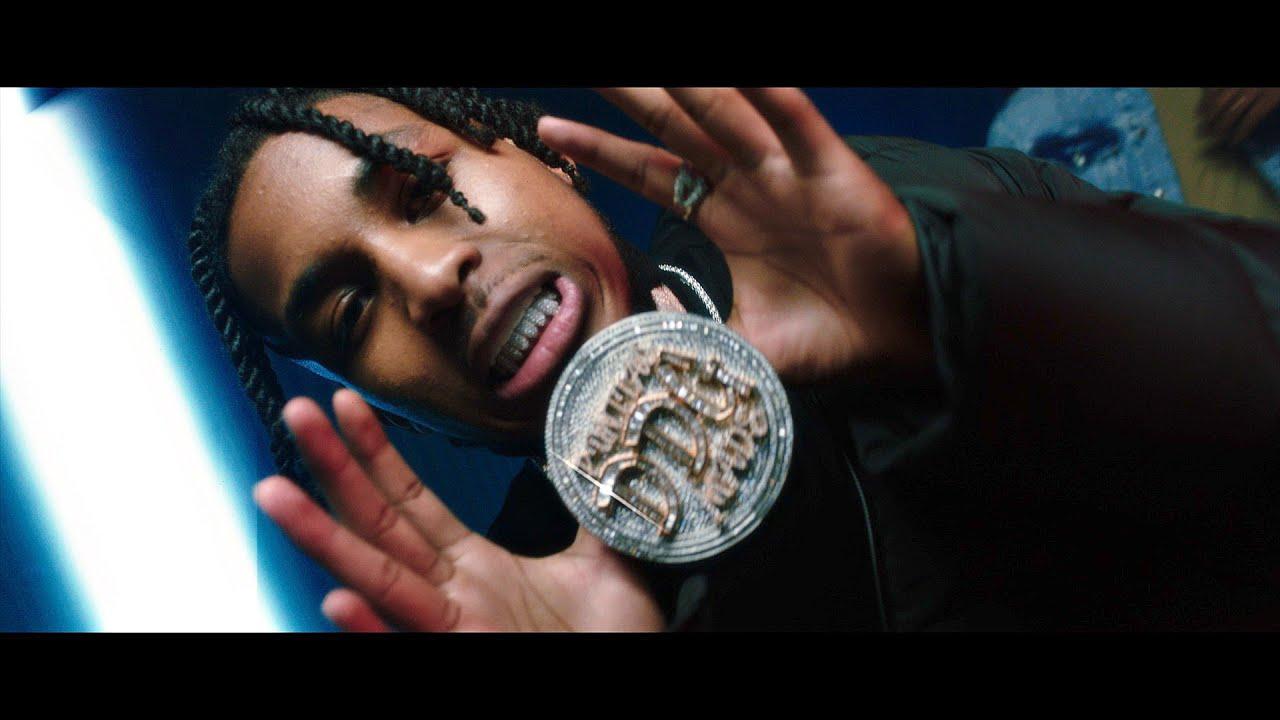 DDG – Escape (Official Music Video)