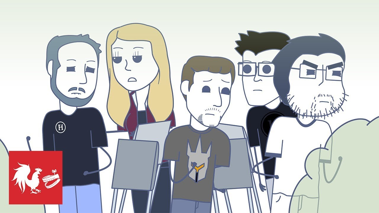 Dutch Oven Fun – Rooster Teeth Animated Adventures