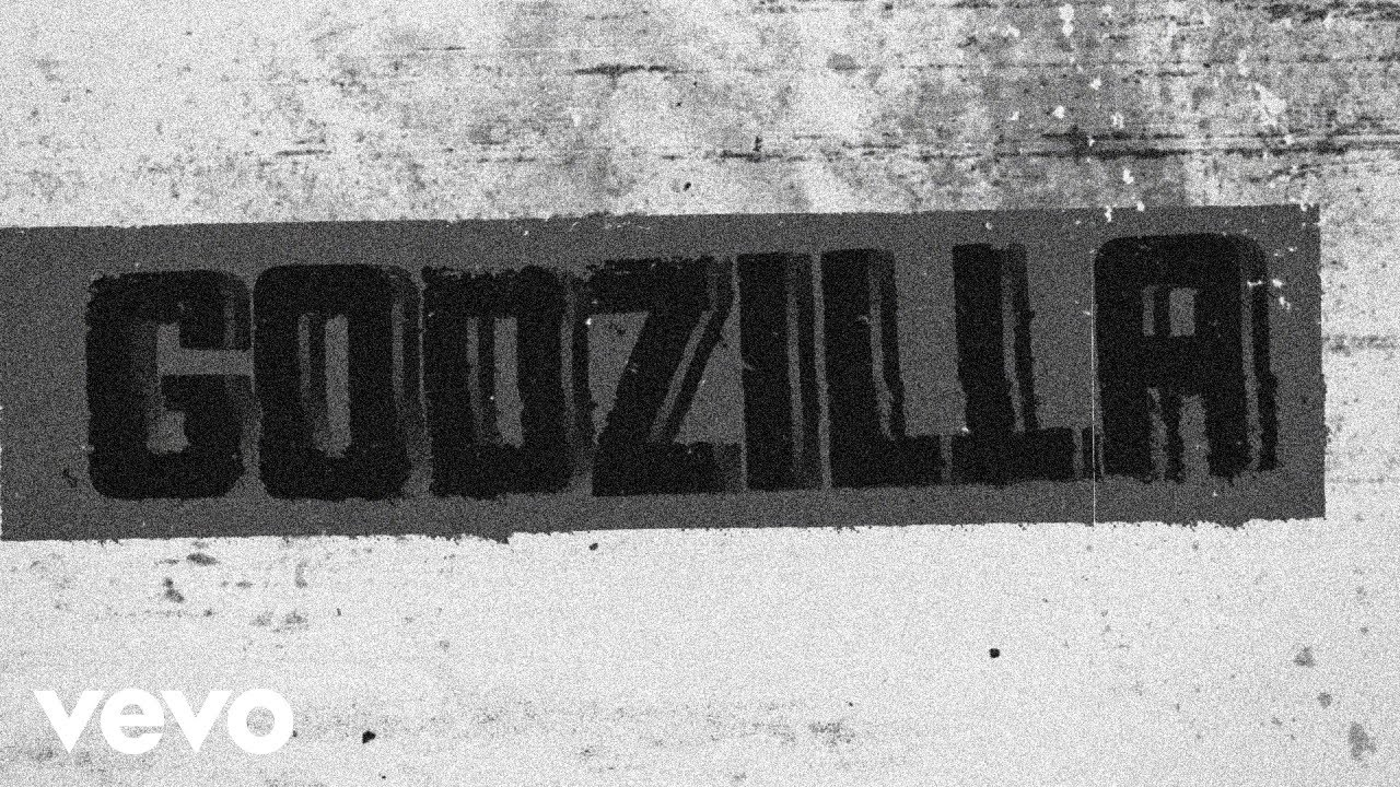 Eminem – Godzilla (Lyric Video) ft. Juice WRLD