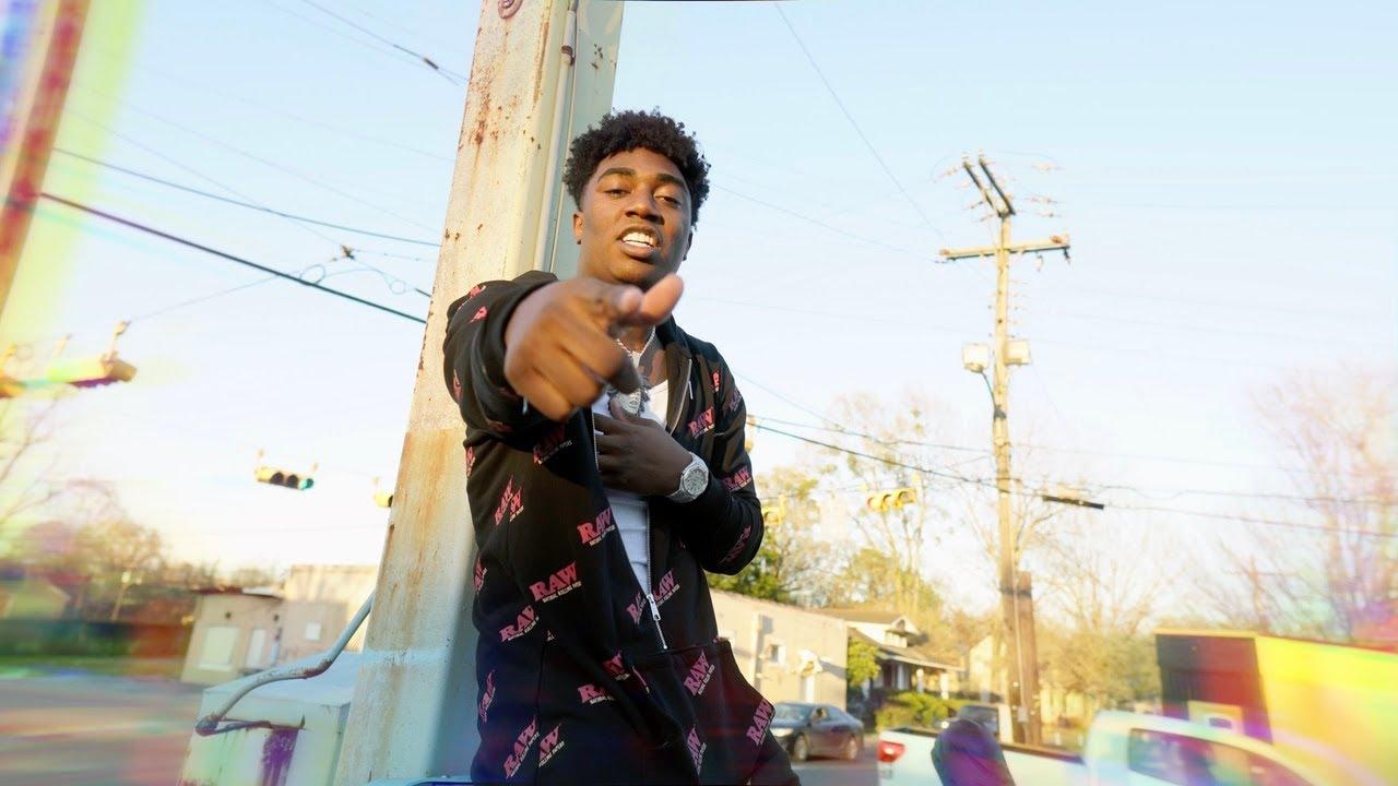 Fredo Bang – Waitin 4 (Official Music Video)