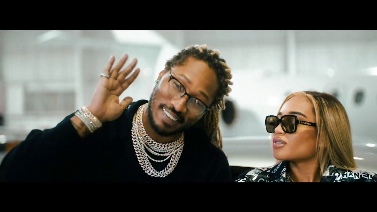 Future – Tycoon (Official Music Video)