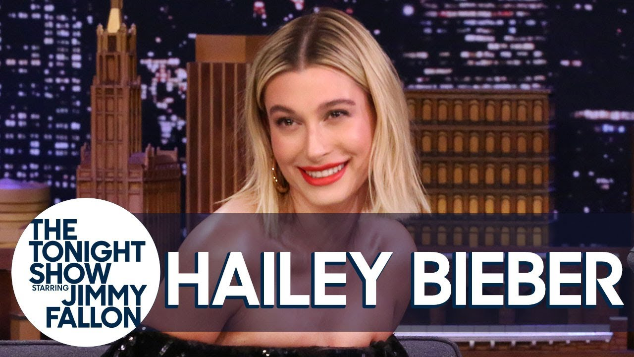 Hailey BieberSpeaks Her Heart and Sets the Record Straight in Justin Bieber: Seasons