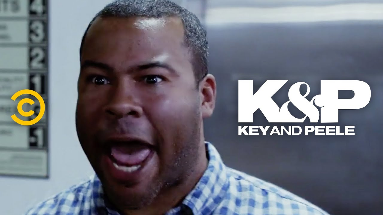 How Not to Remember Where You Parked Your Car – Key & Peele
