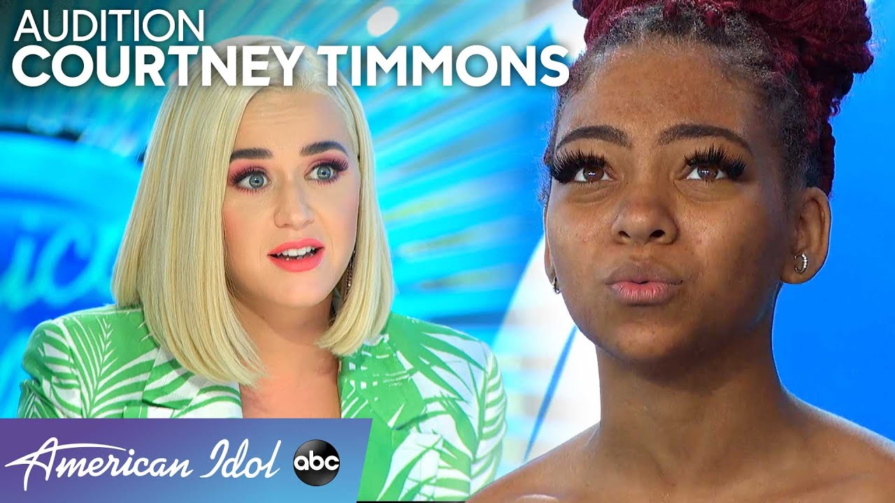 IDOL HISTORY IS MADE as a Contestant Walks In Off the Street to Auditon – American Idol 2020