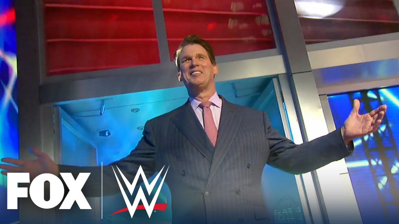 JBL on being elected to WWE Hall of Fame, helping John Cena's career | WWE BACKSTAGE | WWE ON FOX