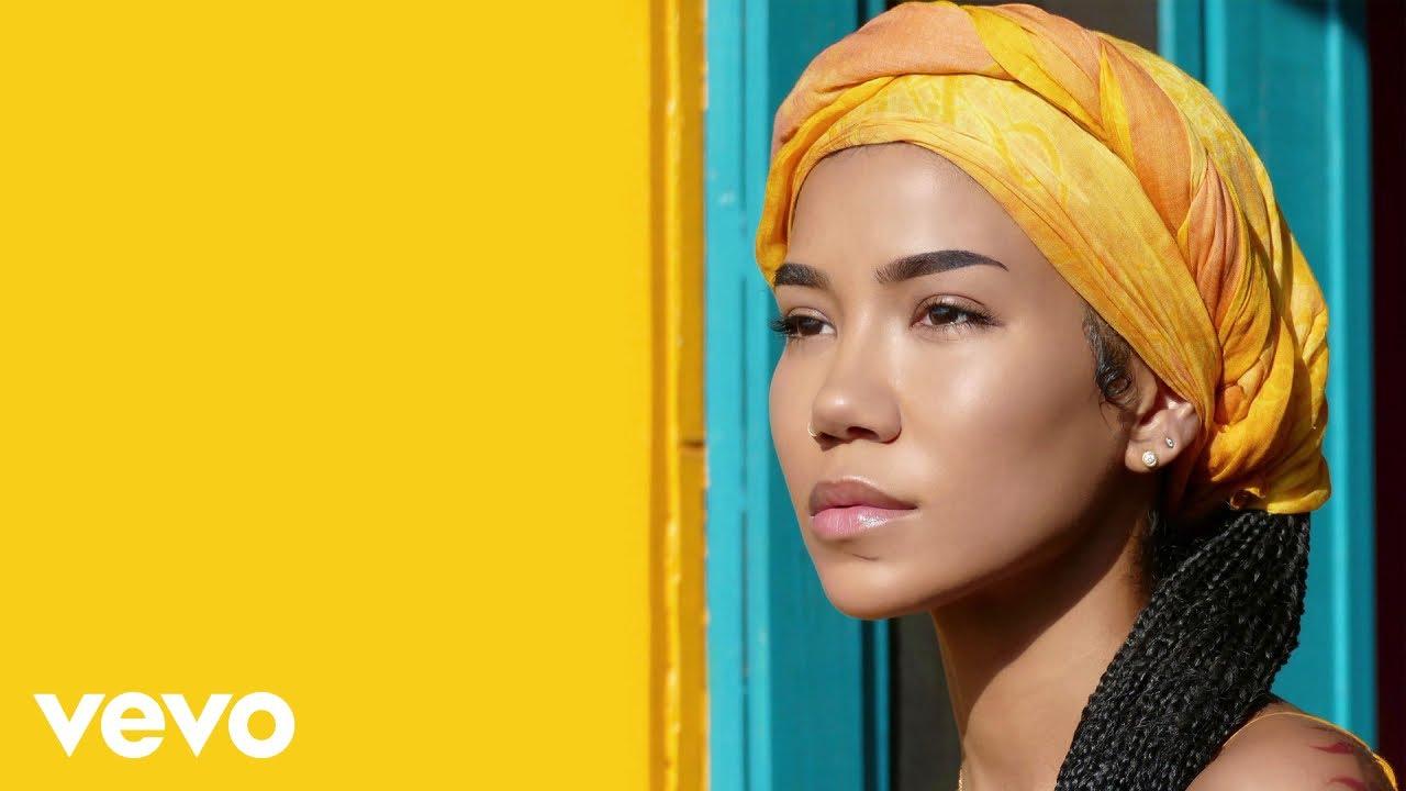 Jhené Aiko – B.S. (Audio) ft. H.E.R.
