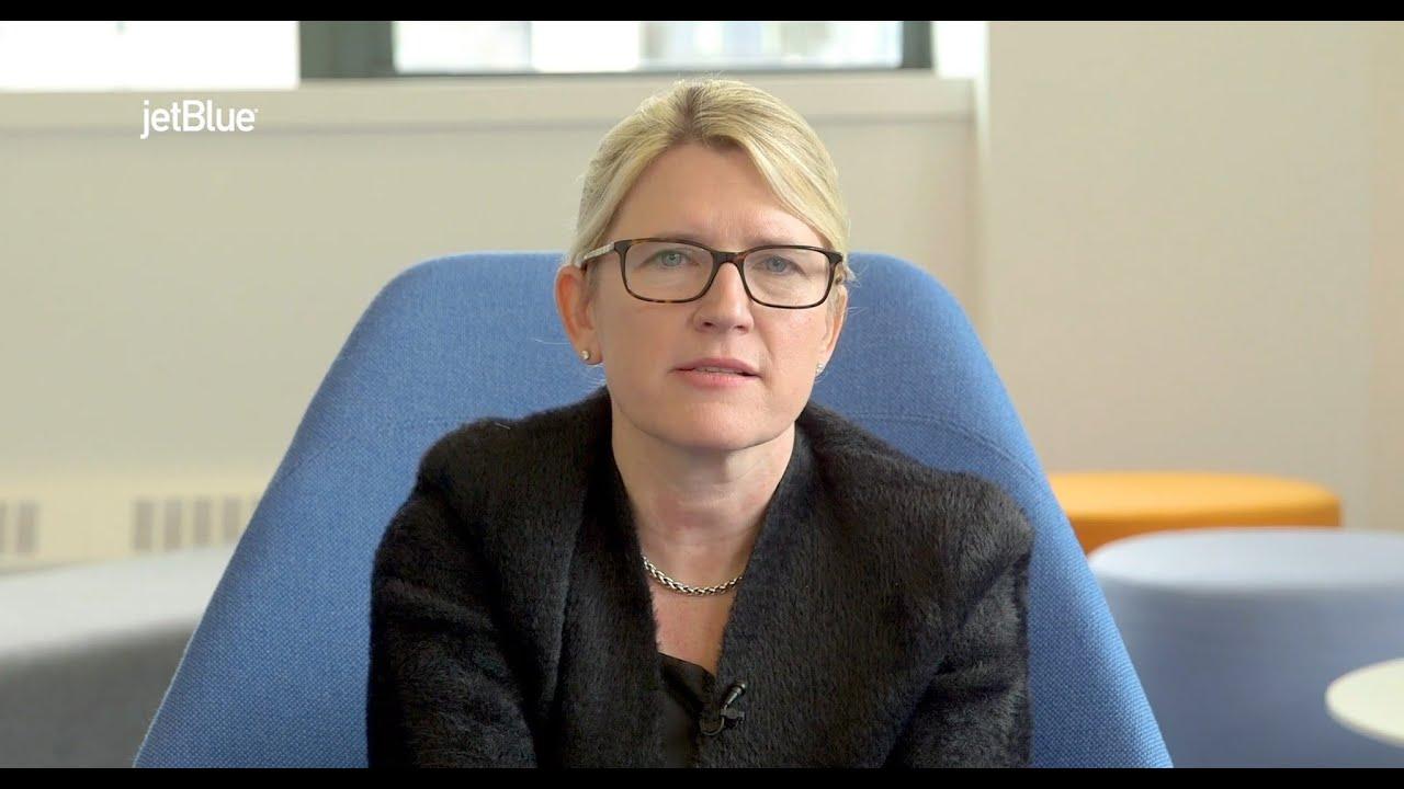 Joanna Geraghty on JetBlue's coronavirus response