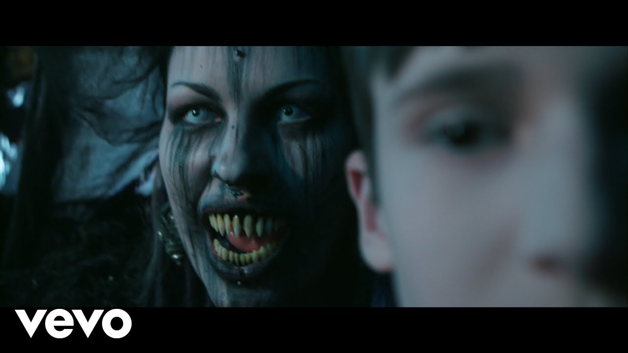 Lamb of God – Memento Mori (Official Music Video)