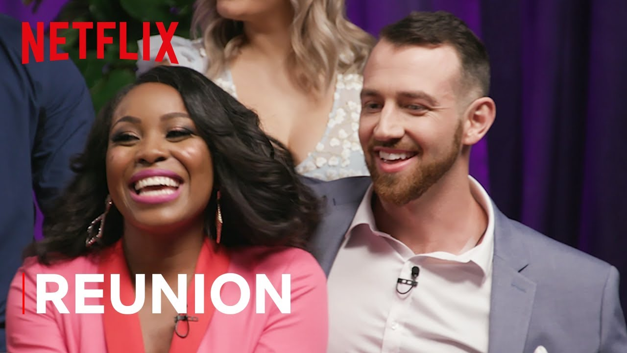 Love is Blind | The Reunion | Netflix
