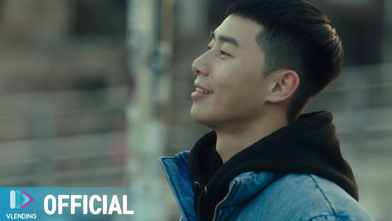 [MV] V (BTS) – Sweet Night [이태원 클라쓰 OST Part.12 (ITAEWON CLASS OST Part.12)]