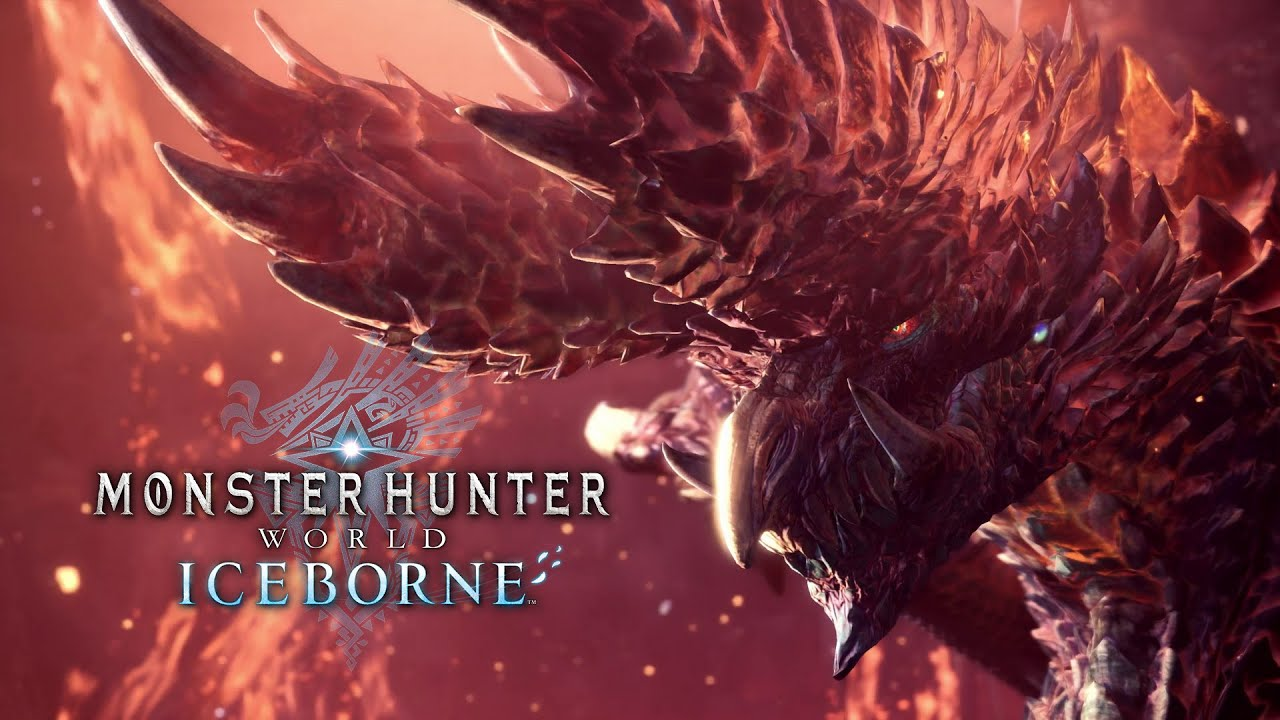 Monster Hunter World: Iceborne – Alatreon Trailer