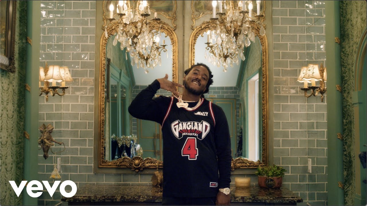 Mozzy – I Ain't Perfect (Official Video) ft. Blxst
