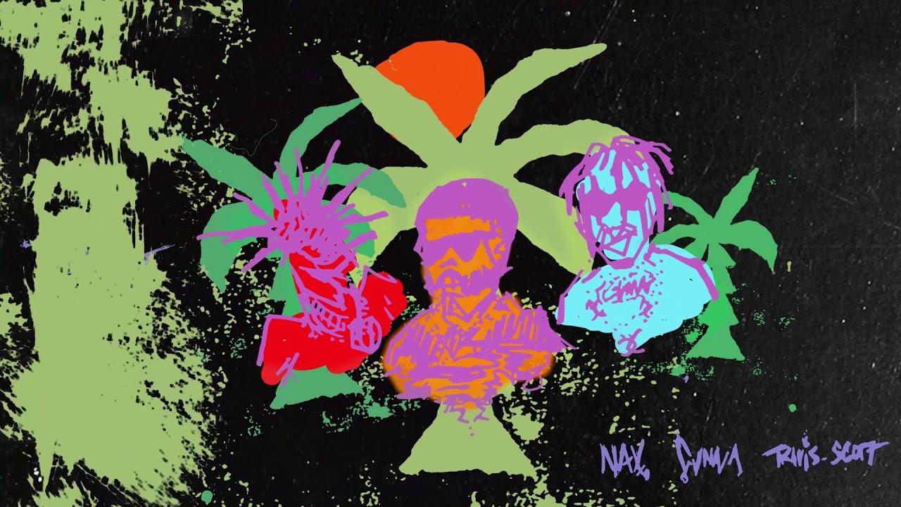 NAV & Gunna – Turks feat. Travis Scott (Official Audio)
