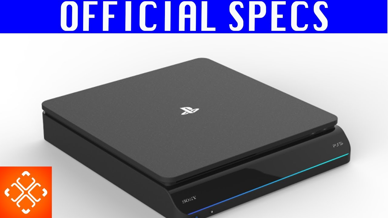 PS5: Official Release