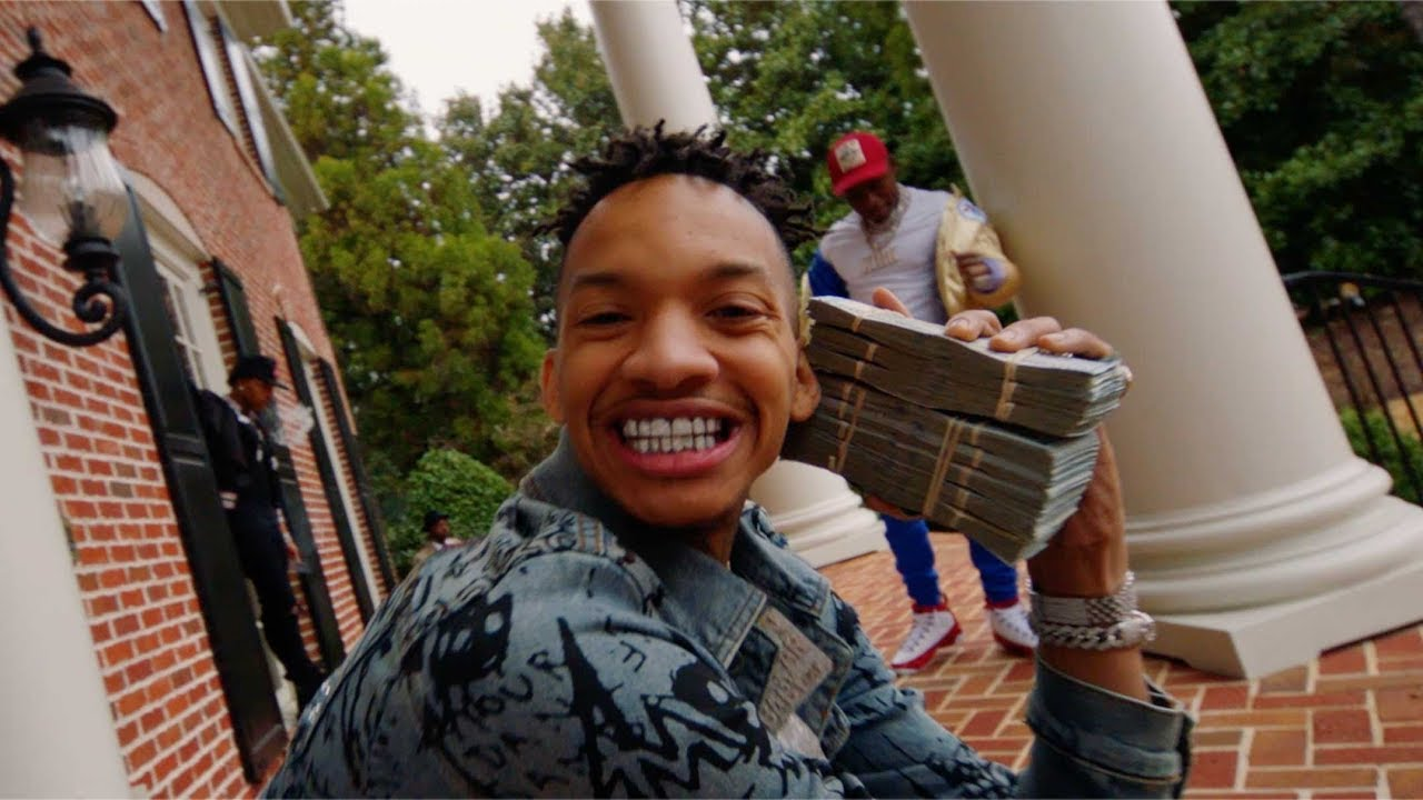 Stunna 4 Vegas – DO DAT (feat. Dababy & Lil Baby) [Official Music Video]