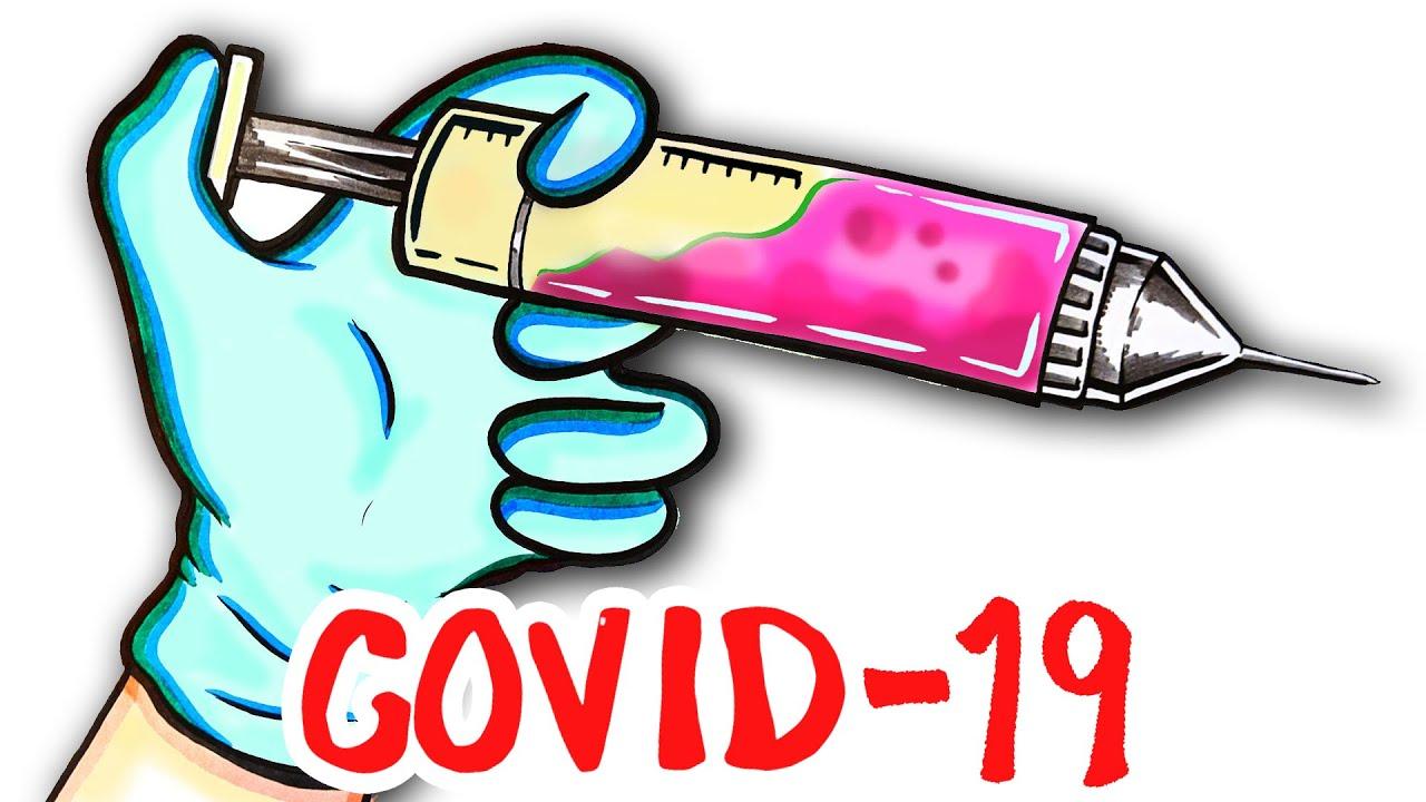 The Coronavirus Vaccine Explained | COVID-19