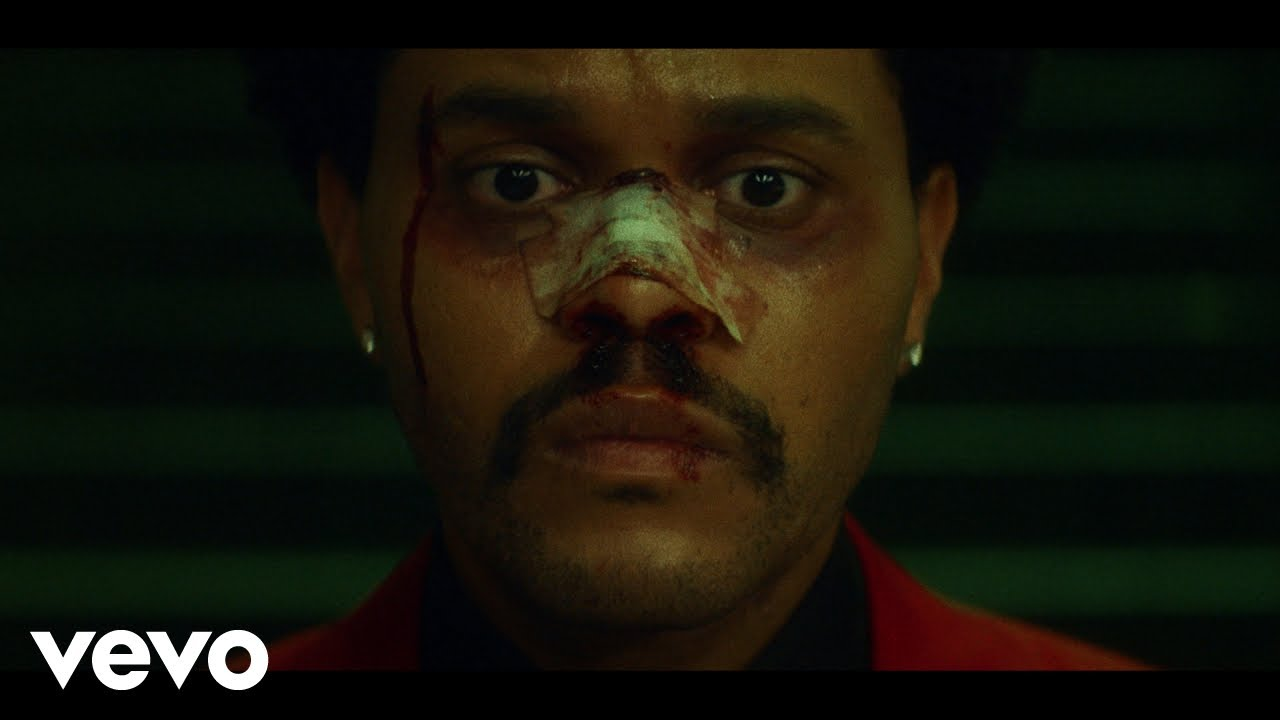 The Weeknd – After Hours (Short Film)